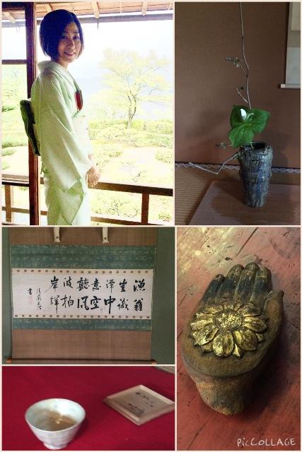 千宗屋氏プロデュース開村50周年記念「明治村茶会」♪_a0138976_16134430.jpg