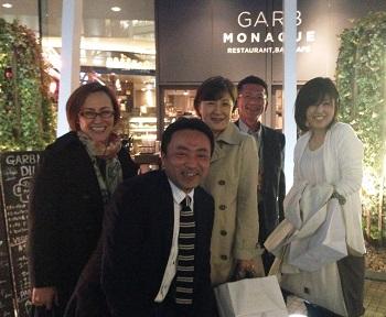 さすが!近藤典子先生~☆_e0123286_1932838.jpg