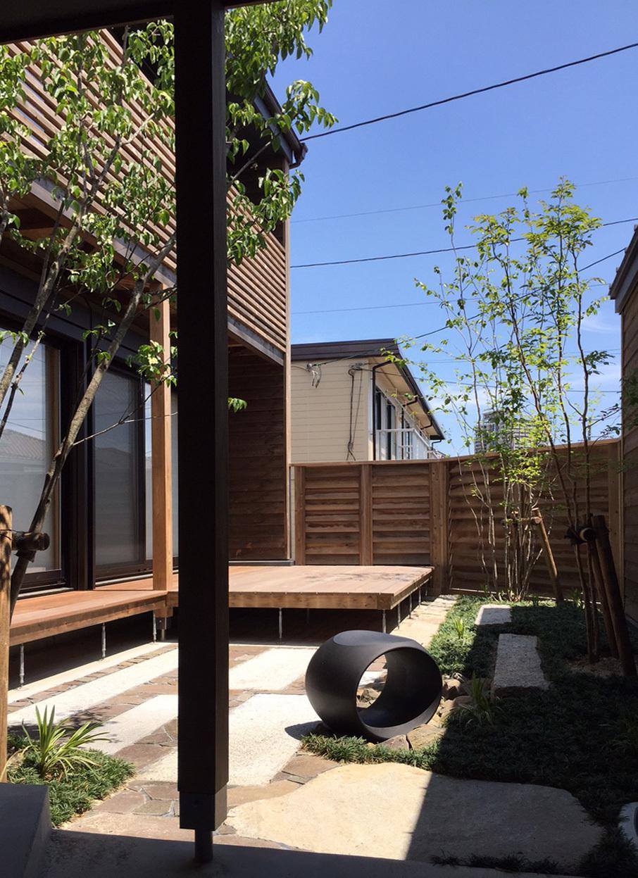 仙台八幡の家:住まい手から写真が届く_e0054299_15124210.jpg