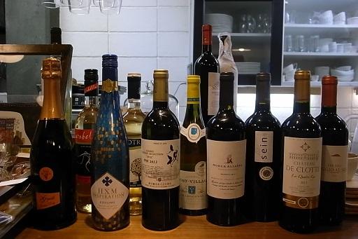 ◆まるで天国、三浦半島を巡る旅◆ ワイン飲み比べ_e0043700_22583231.jpg