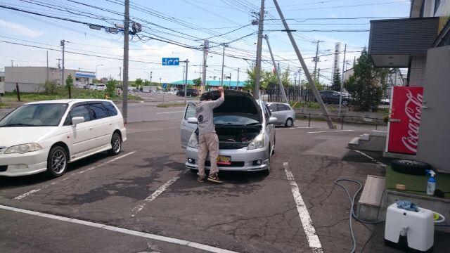 5月23日(土)アウトレット☆★Y様バモス納車!!!店長バースデイ♪(^○^)_b0127002_18422093.jpg