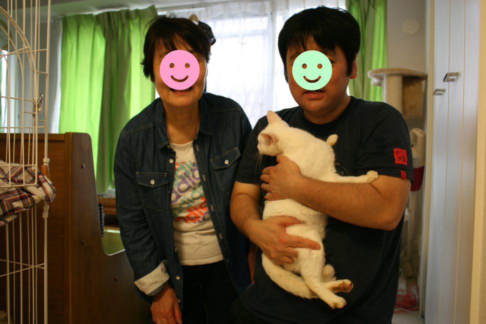 輝ちゃん&とるまちゃん 新生活スタート!_f0242002_1721927.jpg