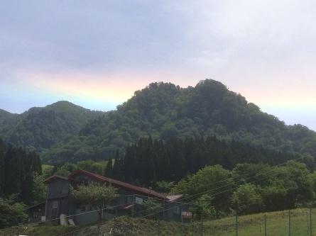 彩雲が見えたラッキーな親子遠足!!_f0101226_09222688.jpg