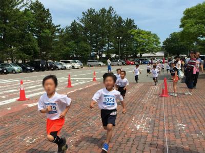 第24回S&B杯ちびっ子健康マラソン_a0210340_2050622.jpg