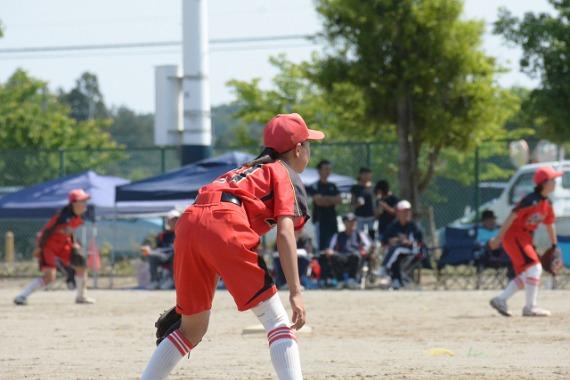 栃木県北予選 金田南中VS_b0249247_1521630.jpg