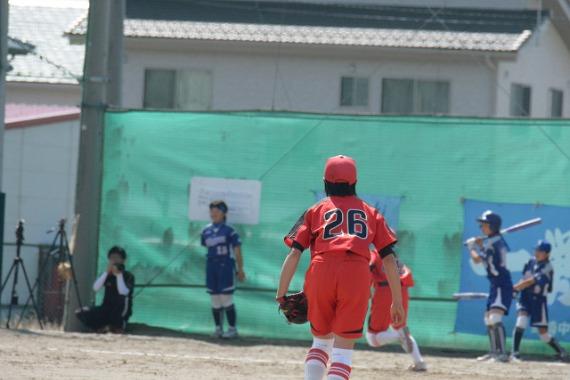 栃木県北予選 金田南中VS_b0249247_1522948.jpg