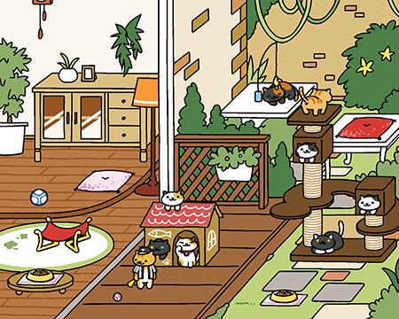 猫ベッドに替えても_e0031853_21463158.jpg