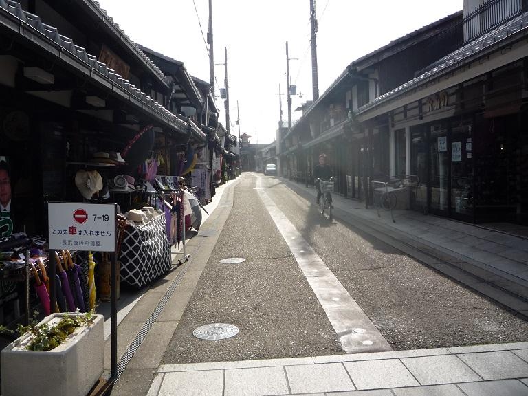 長浜(その2)それから彦根城へ・・・_c0086176_22124271.jpg