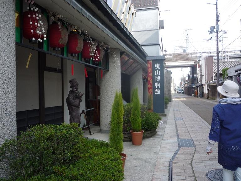 長浜(その2)それから彦根城へ・・・_c0086176_22133531.jpg