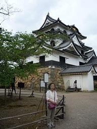 長浜(その2)それから彦根城へ・・・_c0086176_22213420.jpg