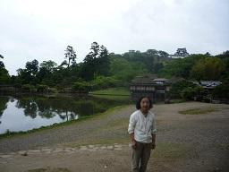 長浜(その2)それから彦根城へ・・・_c0086176_22214486.jpg