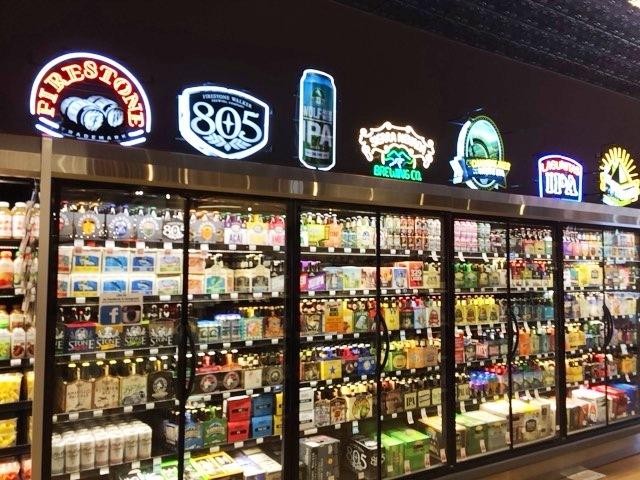 初めてのUSA ~Eat & Run & Beer~ (L.A. & PDX.)_b0219778_12553215.jpg