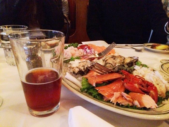 初めてのUSA ~Eat & Run & Beer~ (L.A. & PDX.)_b0219778_23004685.jpg