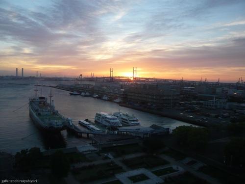 横浜から送った風景印付き便り_d0285885_10174658.jpg