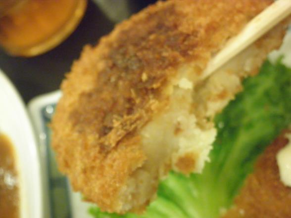 めしや食堂       赤川店_c0118393_11153071.jpg