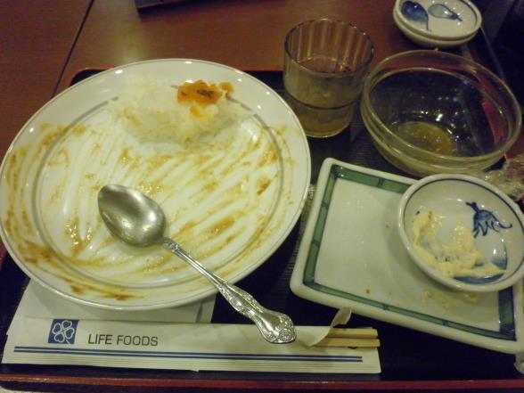 めしや食堂       赤川店_c0118393_11253080.jpg