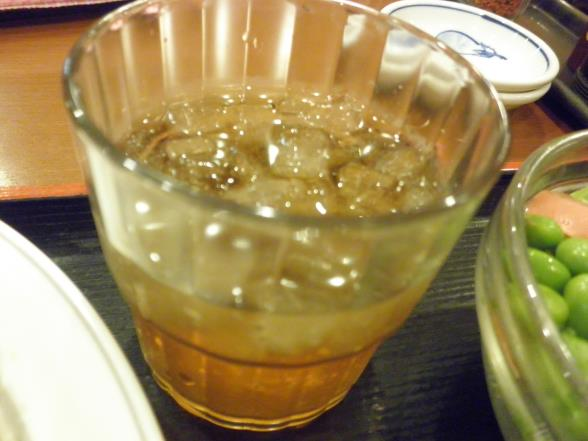 めしや食堂       赤川店_c0118393_1174493.jpg