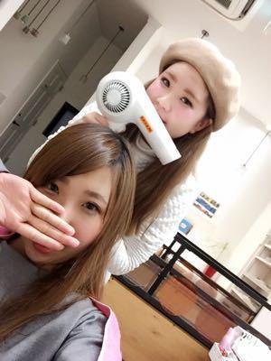 イメチェン★_e0062921_2241439.jpg