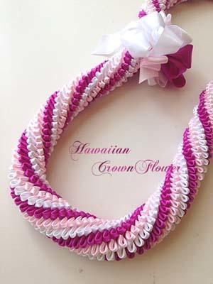 Hawaiian CrownFlower*生徒さまの作品より♪_f0017548_21061802.jpg