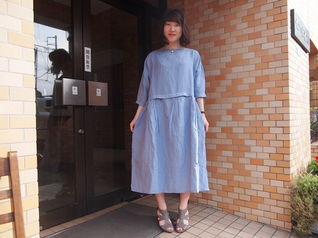 Kelen 新入荷!! & オススメコーデ_c0330558_20192553.jpg