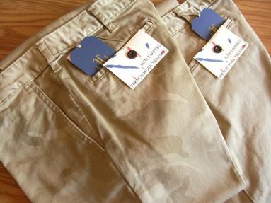 「原種に近い」 ~Cote d'ivoire Cotton~ 「JAPAN BLUE JEANS」 編_c0177259_22404036.jpg