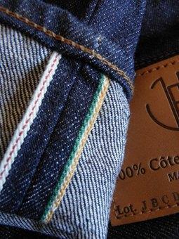 「原種に近い」 ~Cote d'ivoire Cotton~ 「JAPAN BLUE JEANS」 編_c0177259_2242497.jpg