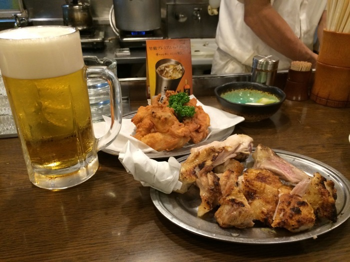 初めてのUSA ~Eat & Run & Beer~ (L.A. & PDX.)_b0219778_16102151.jpg