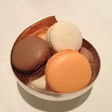 ミシュラン2つ星☆☆レストラン、Squareで美味しいディナー☆_f0238789_5514822.jpg