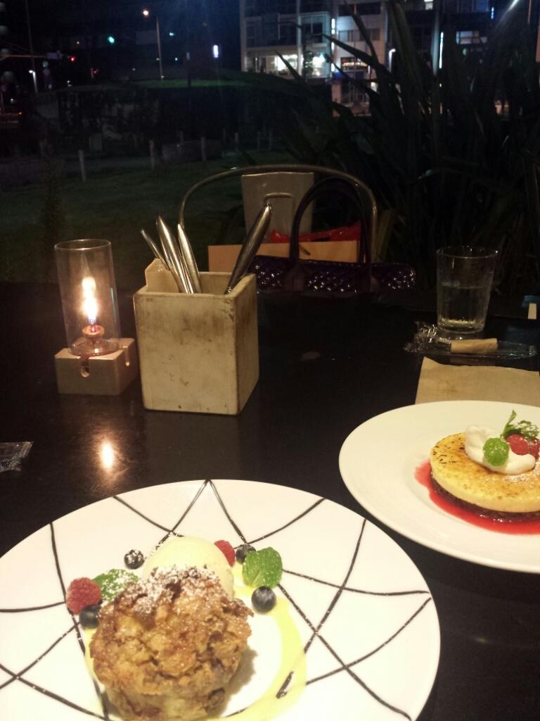 外苑前 Royal Garden Cafe_e0139694_02482210.jpg