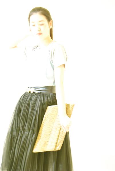 For daily life Tulle skirt_a0220798_16530136.jpg