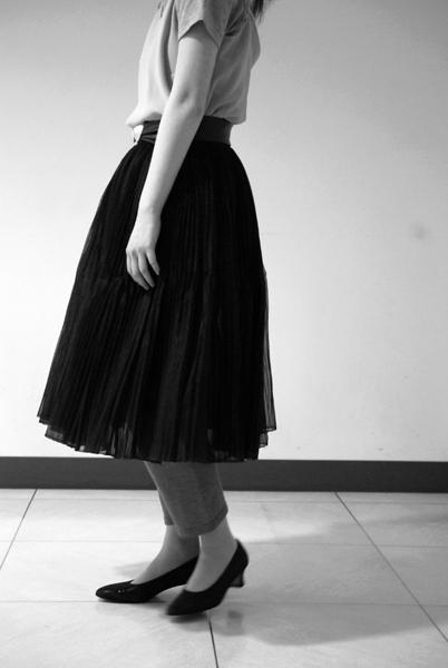 For daily life Tulle skirt_a0220798_16533179.jpg