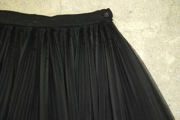 For daily life Tulle skirt_a0220798_16533286.jpg