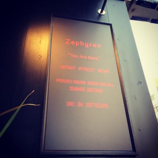 Zephyren TOKYO OPEN_c0097116_16571600.jpg