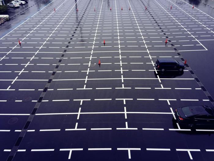 羽田空港第1駐車場 / iPhone 6_c0334533_23014442.jpg