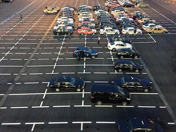 羽田空港第1駐車場 / iPhone 6_c0334533_23015709.jpg