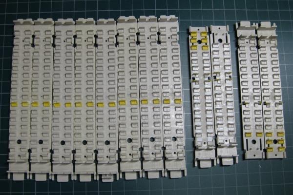 14系座席車 『雲仙・西海』 の整備②_b0128336_911074.jpg