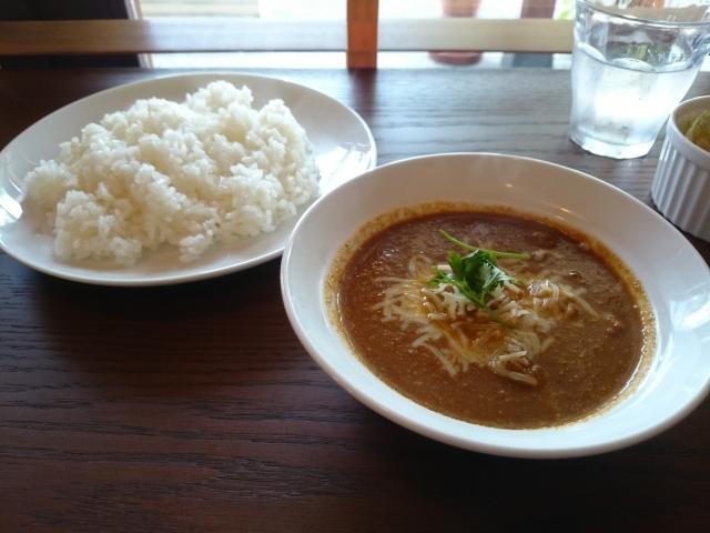 spice curry cafe KOTTA(コッタ)(野々市市若松町)_b0322744_21404385.jpg