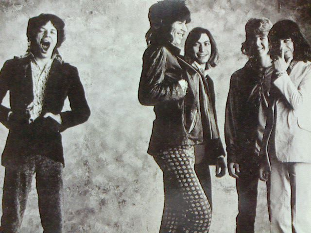 Sticky Fingers / The Rolling Stones_c0104445_23171897.jpg