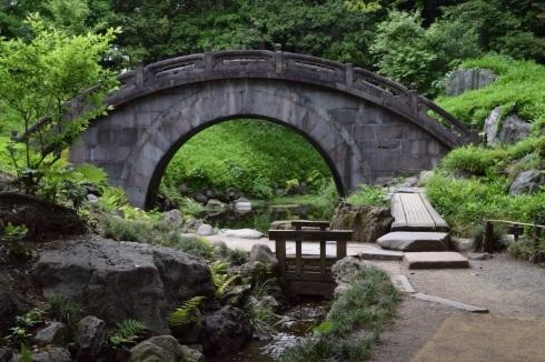 小石川後楽園 Koishikawa Korakuen Garden_c0160745_15091269.jpg