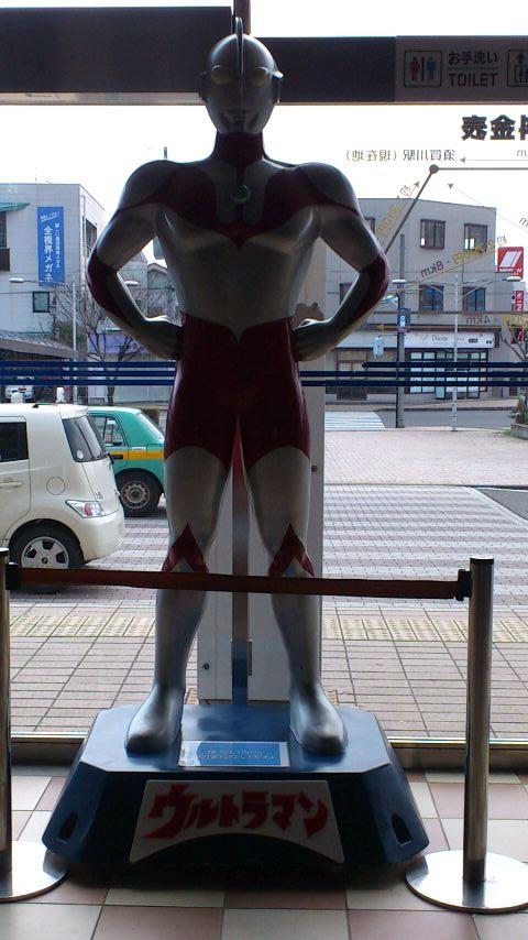 ウルトラマンと円谷幸吉の町・須賀川。_c0017651_22262100.jpg
