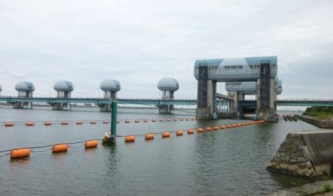 長良川河口堰 5月10日報道_f0197754_14461143.jpg
