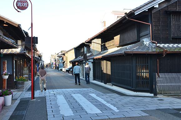 奥村まことさん達とデ・レーケを学び、中山道美濃路を行く_e0164563_9254571.jpg