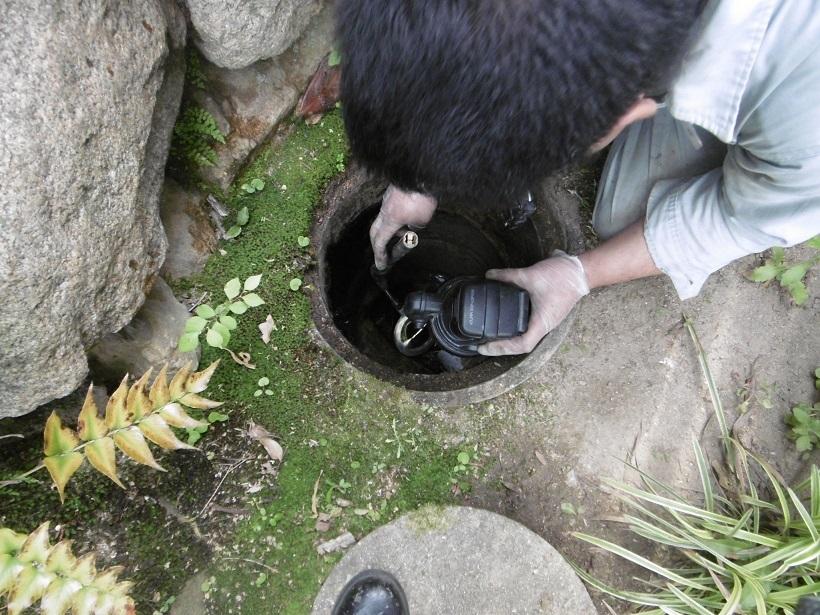 排水管のつまり_f0205367_18290022.jpg