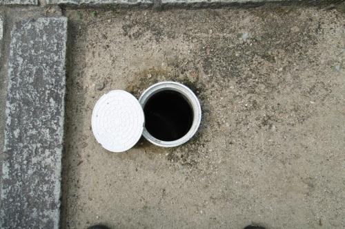 排水管のつまり_f0205367_18340729.jpg