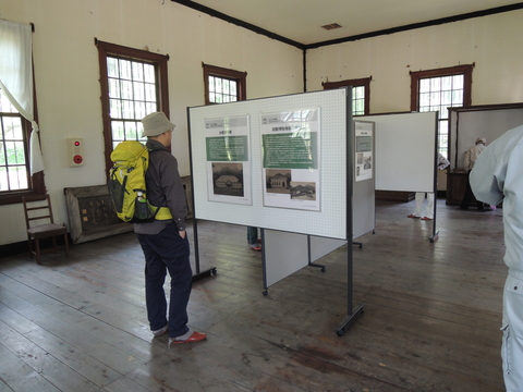 コラムリレー(第41回) 旧函館博物館ともう一つの明治の名残り・旧博物場所蔵資料_f0228071_83361.jpg