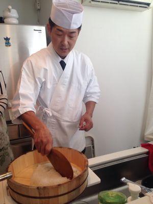 出張握り寿司クラスのレポート_e0326573_13503450.jpg