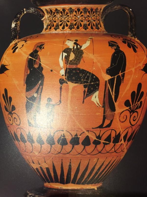 ルーブル美術館展 日常を描くー風俗画に見るヨーロッパ絵画の真髄_c0366777_00583065.jpg