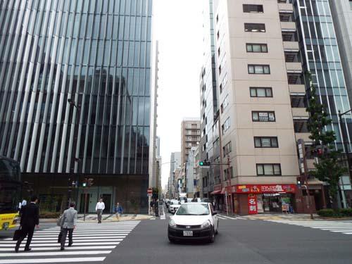 ぐるっとパスNo.7 江戸東京博物館まで見たこと_f0211178_15243490.jpg