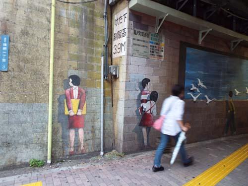 ぐるっとパスNo.7 江戸東京博物館まで見たこと_f0211178_15263469.jpg