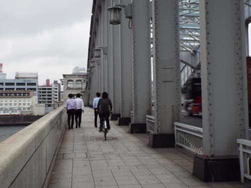 ぐるっとパスNo.7 江戸東京博物館まで見たこと_f0211178_15274868.jpg